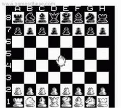 Foto The ChessMaster (Seminovo) Game Boy Color