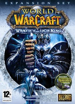 Foto World of Wacraft + 2 Expansões PC-DVD (Português BR)