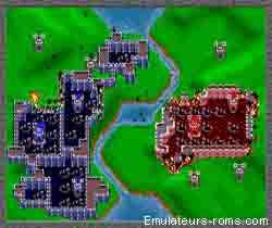 Foto Rampart (Seminovo) Super Nintendo