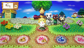 Foto Animal Crossing Amiibo Festival Wii U + 2 Amiibos