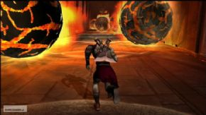 Foto God of War Collection  Greatest Hits (Seminovo) PS3