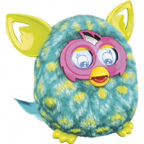 Foto Furby Boom - Azul e Verde