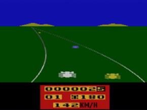 Foto Enduro (Seminovo) Atari
