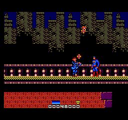Foto Super Man (Seminovo) Master System