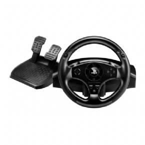 Foto Volante Thrustmaster T80 Racing Wheel PS3/PS4 (Seminovo)