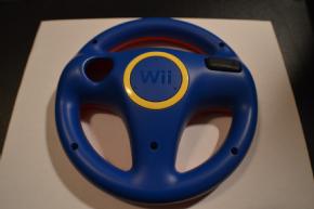 Foto Volante Mario Kart 8 Original Wii U