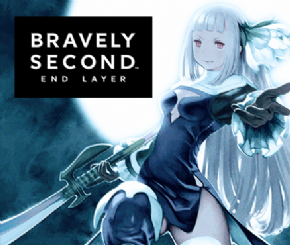 Foto Bravely Second: End Layer 3DS