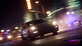 Foto Need for Speed Payback PS4 - Seminovo