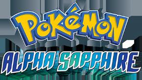 Foto Pokemon Alpha Sapphire 3DS - Seminovo