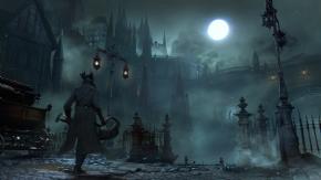 Foto Bloodborne MIDIA DIGITAL PS4