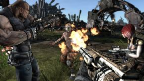 Foto Borderlands Double Game Add On Pack XBOX360 - Seminovo
