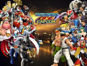Foto Tatsunoko Vs Capcom: Ultimate All-Stars WII