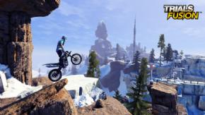 Foto Trials Fusion PS4