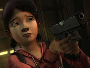 Foto The Walking Dead - A Telltale Games Series (Seminovo) PSVita