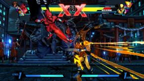 Foto Marvel vs Capcom: Infinite PS4 - Seminovo