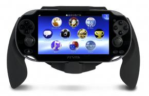 Foto Hand Grip PS Vita