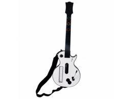 Foto Guitarra Sem Fio Guitar Hero(Seminovo)