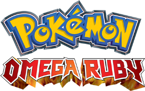 Foto Pokemon Ruby Omega Ruby (Seminovo) 3DS