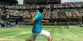 Foto Virtua Tennis 4 World Tour (Seminovo) PSVita