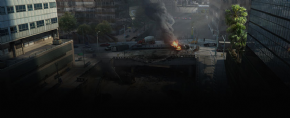 Foto Battlefield Hardline (Seminovo) PS3