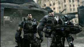 Foto Gears of War (Seminovo) XBOX 360