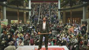 Foto Dead Rising (Seminovo) PS4
