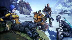 Foto Borderlands: The Handsome Collection PS4 - Seminovo