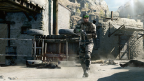 Foto Tom Clancys Splinter Cell Blacklist (Seminovo) Wii U