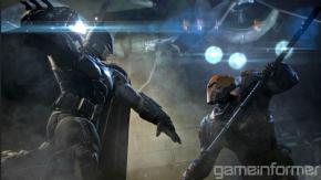 Foto Batman Arkhan Origins (Seminovo) Wii U