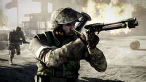 Foto Battlefield: Bad Company 2 (Seminovo) XBOX360
