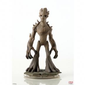 Foto Disney Infinity 2.0 - Groot - Guardiões Da Galaxia
