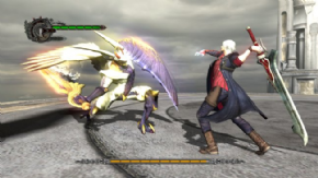 Foto Devil May Cry 4 PS3