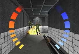 Foto 007 Golden Eye Nintendo 64 - Seminovo