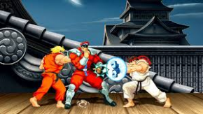 Foto Ultra Street Fighter II: The Final Challengers Switch - Seminovo