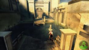 Foto God of War: Chain of Olympus PSP