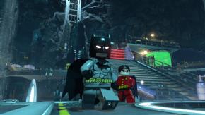 Foto LEGO Batman 3: Beyond Gotham PSVita
