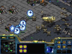 Foto Starcraft + Expansão Brood War - Best Seller Series -PC-CD
