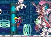 Foto Mega Man Zero 3 GameBoy Advance - Seminovo