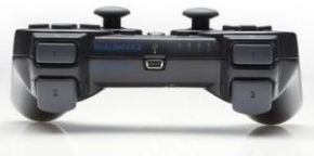Foto Controle Dual Shock 3 ORIGINAL PS3 (Seminovo)