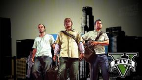 Foto Grand Theft Auto V PS3 - Seminovo