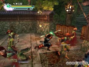Foto Onimusha 3 PS2