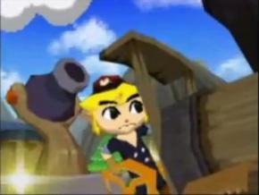Foto The Legend of Zelda: Spirit Tracks (Seminovo) DS