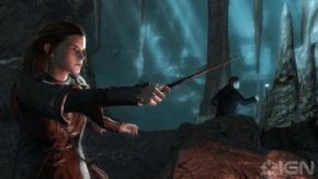Foto Harry Potter e as Relíquias da Morte - Parte 2 (Seminovo) PS3