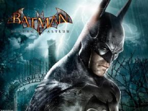 Foto Batman Arkham Asylum (Seminovo) XBOX360
