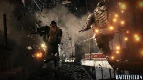 Foto Battlefield 4 PC-DVD (Português BR) (Seminovo)