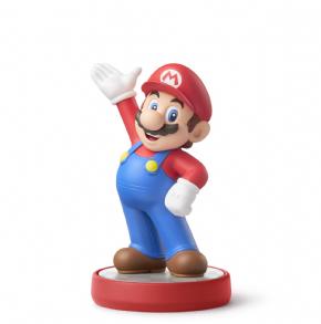 Foto Mario - Super Mario - amiibo