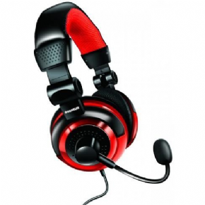 Foto Headset Dreamgear Elite Universal (Seminovo)