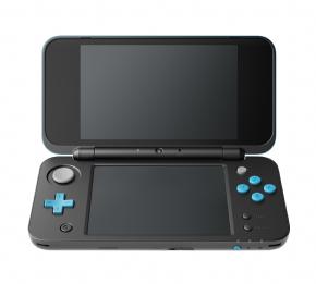 Foto New Nintendo 2DS Azul +   03 Anos de Garantia ZG!