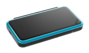 Foto New Nintendo 2DS Azul + Garantia ZG!