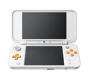 Foto New Nintendo 2DS Amarelo Pré-Venda (15/08/2017)
